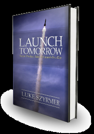 launch tomorrow book