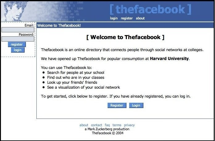 facebook old interface launch tomorrow